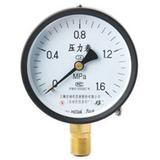 Y-40普通压力表