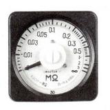 13C3-MΩ广角度高阻表