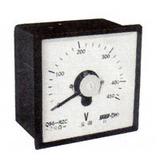 Q72-ZC直流电压表
