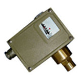 D500/12DZ双触点(DPDT)压力控制器