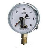 YXC-100-Z磁助式电接点压力表
