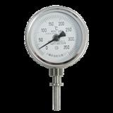 WSS-452双金属温度计